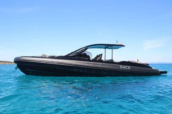 Sacs Rebel 47 Open