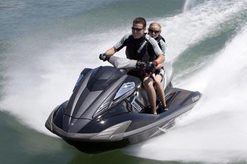 Alquiler de motos de agua