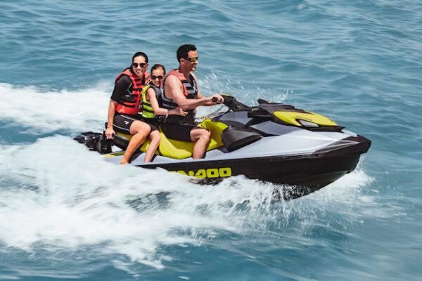 Sea Doo GTI 170