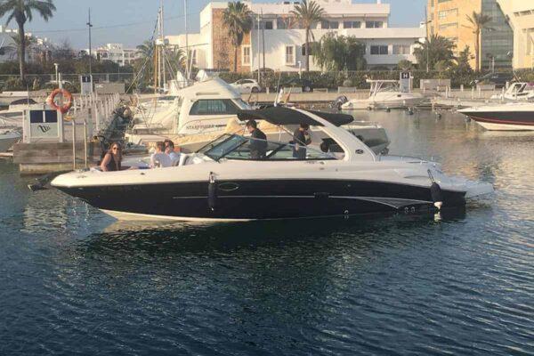 Sea Ray 290 SXL