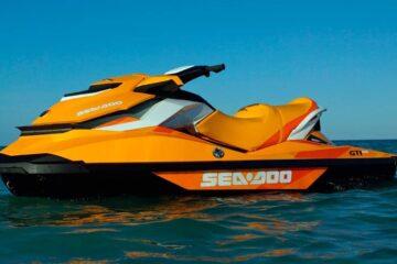 Sea Doo GTI SE 155