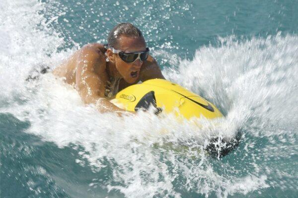 Sea Bob Cayago VX2