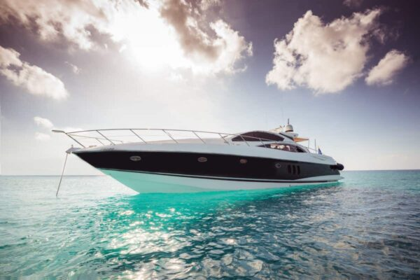 Sunseeker Predator 72 Number 9