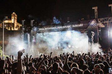 Festivales y fiestas en ibiza