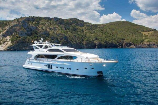 Madness – Bilgin Yachts