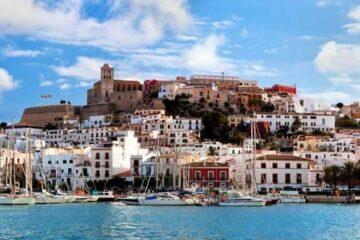 Mejores sitios de agroturismo en Ibiza