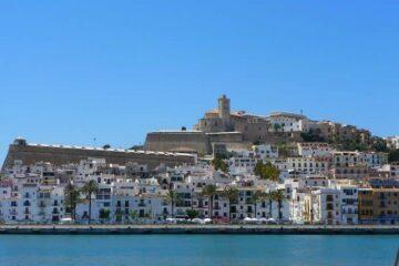 Mejores sitios para alojarse en Ibiza