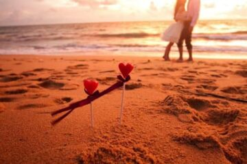 Planes para disfrutar Ibiza en pareja