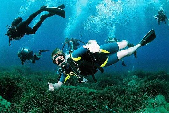 Qué deportes acuáticos se pueden practicar en Ibiza