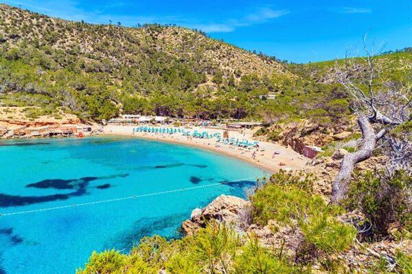 Razones para viajar a Ibiza en Septiembre y Octubre