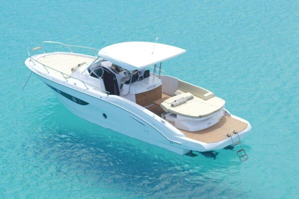Sessa Key Largo 34