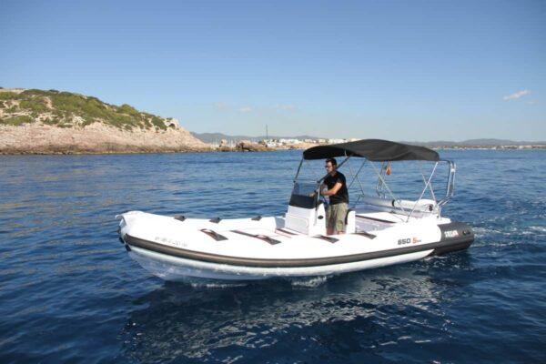 Selva Marine 650 Sport