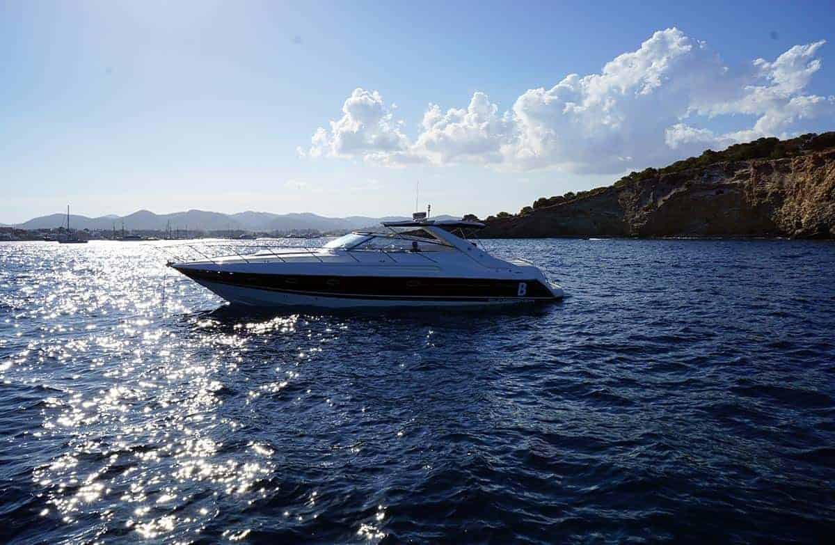 Sunseeker Camargue  T Yacht High Res