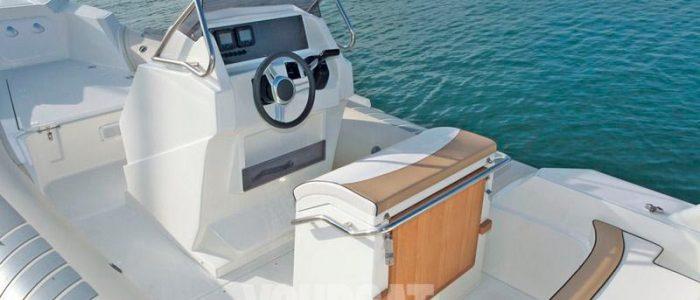 bateau lomac lomac  in