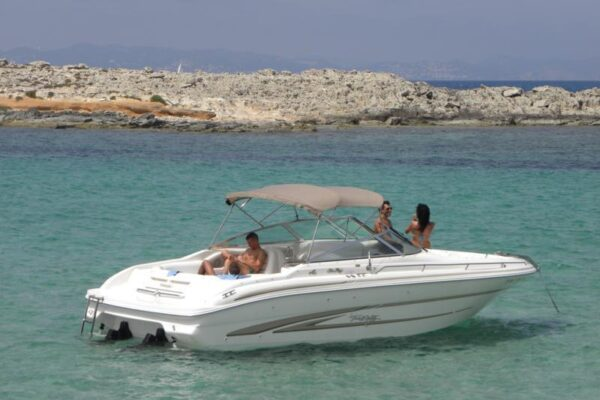 Lancha Sea Ray 280