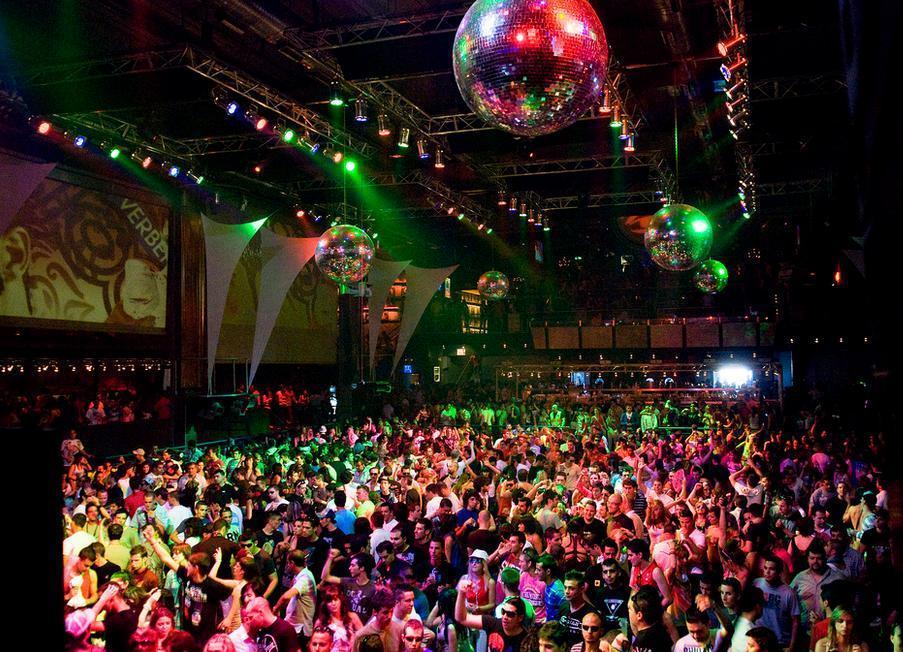 closing parties