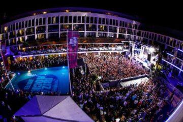 conoce la vida nocturna en Ibiza