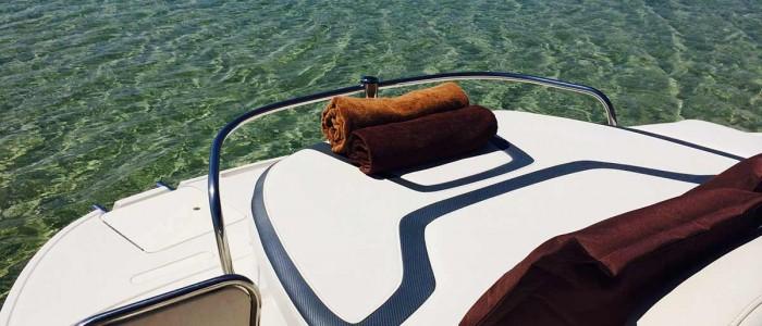 ibiza boat rental mb