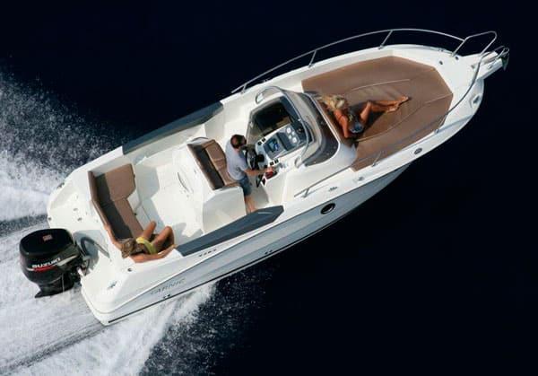 alquilar barco ibiza invierno