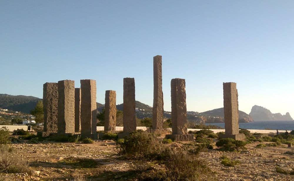 monumentos mas populares de ibiza