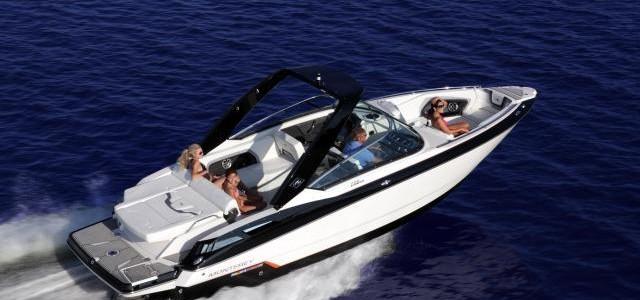 new monterey ibiza boat rental