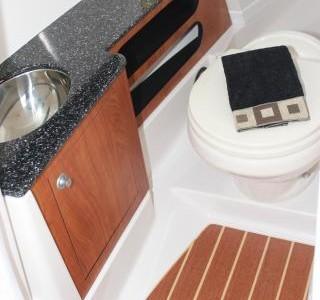 new monterey SS ibiza boat rental