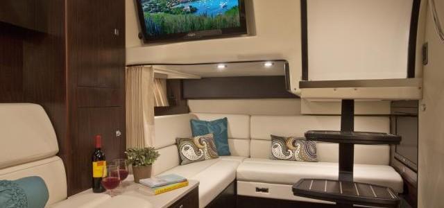 new monterey  ibiza yacht rental