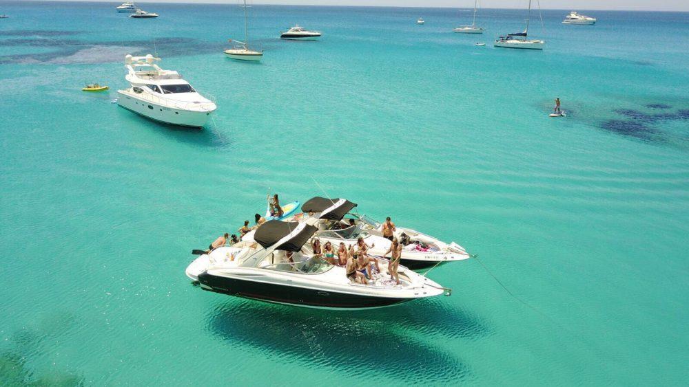 nueva temporada alquiler barcos ibiza 2020