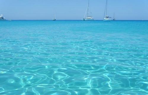 playa de Es Calo