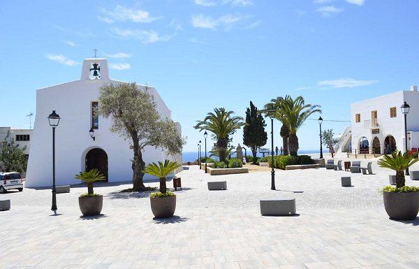 pueblos más bonitos de Ibiza