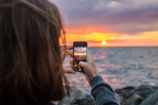 Las 6 puestas de sol más espectaculares desde el mar en Ibiza