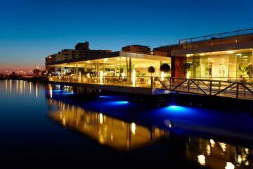 restaurante ibiza es nautic