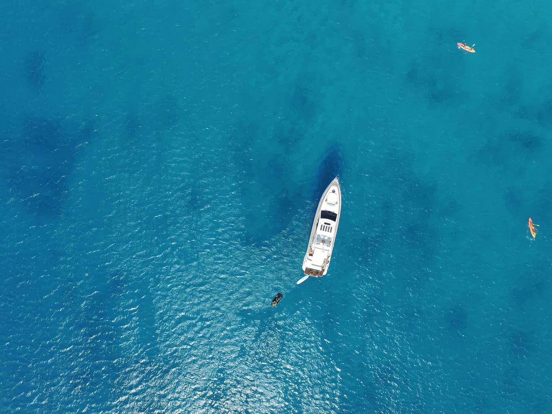 Alquiler barco ibiza 2