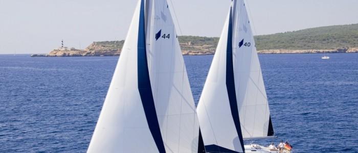 sailing boats ibiza boats bavaria